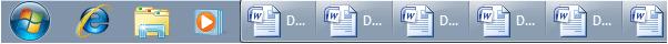 horizontal-taskbar