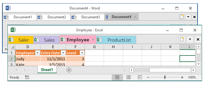 How to lock/unlock cells in a protected worksheet?