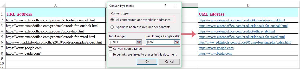 doc activate hyperlinks 7