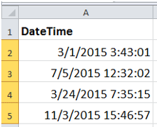 How to quickly add hours/minutes/second to date and time in Excel?