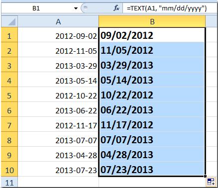 brazilian date format