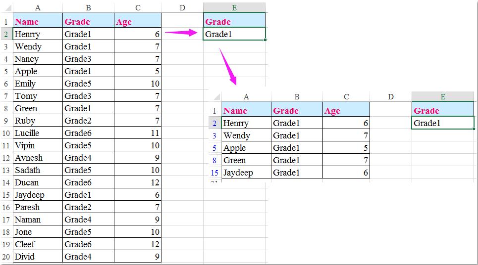 doc automatische Filter 1