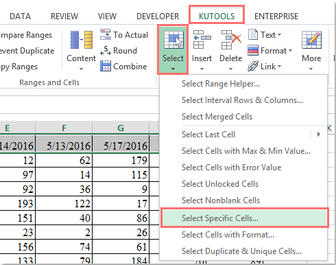 doc hide columns by date 3