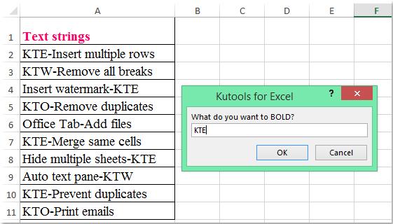 doc bold specifc text 3