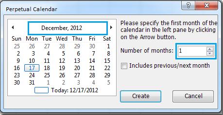 DOC-إنشاء calendar4