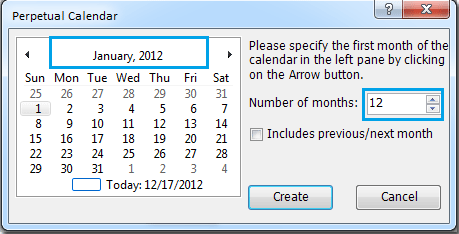 DOC-إنشاء calendar6