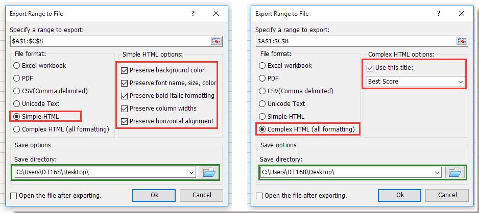 doc cel naar html tabel 11