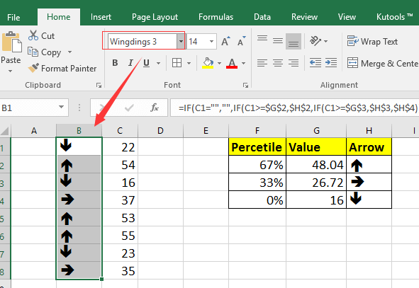 doc change conditional formatting icon 10