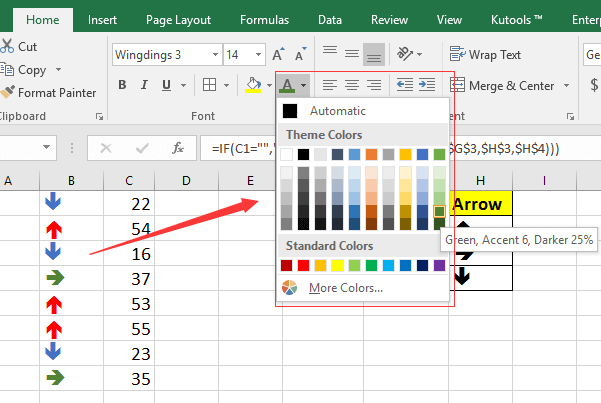doc change conditional formatting icon 16