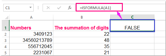 doc find formulas 1
