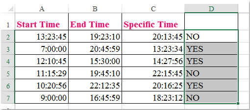 doc check if time between times 1