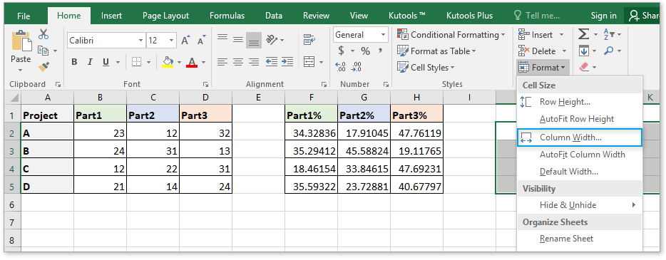 doc conditional formatting stacked bar chart 4