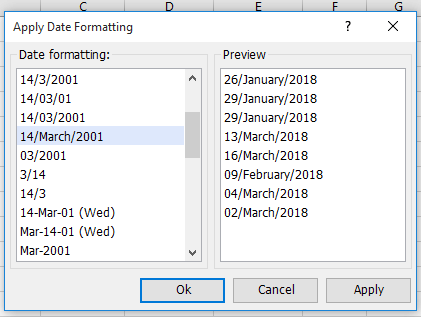 doc convert date to different format 5