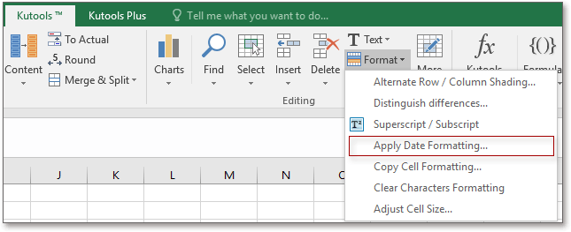 doc convert date to different format 4