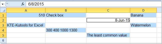 doc convert links to values 9