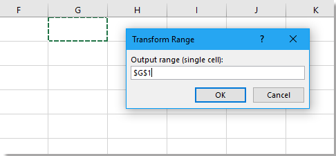 doc convert range to column 14