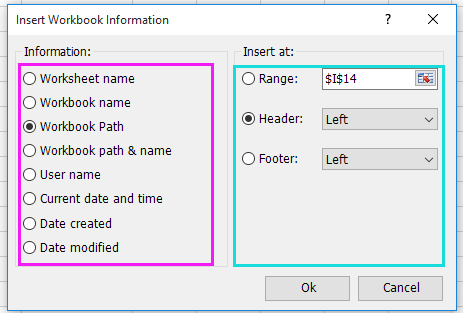 doc insert workbook path 1