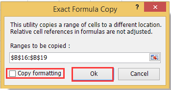 doc copy formula only 10
