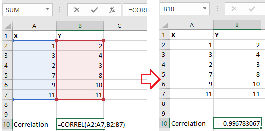 doc correlation coefficient 2