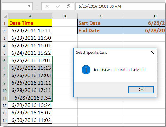 doc count occurrence between datetime 5