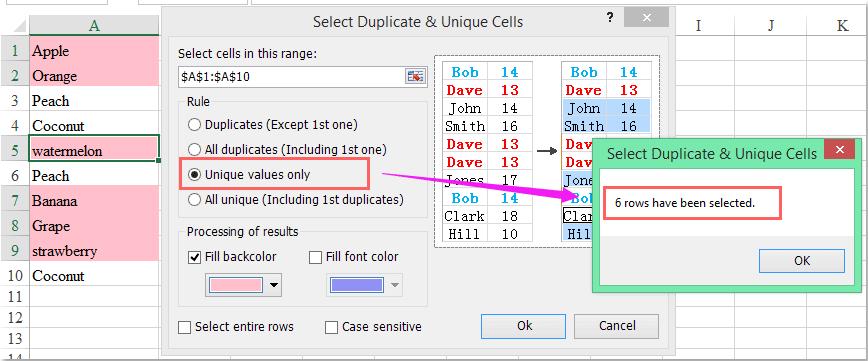 DOC-数器唯一values13-13