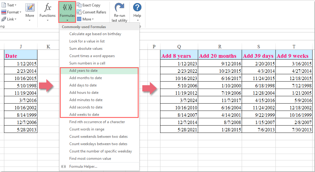 How to calculate hours worked and minus lunch time in Excel?