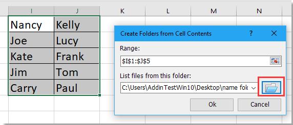 doc create folder 2