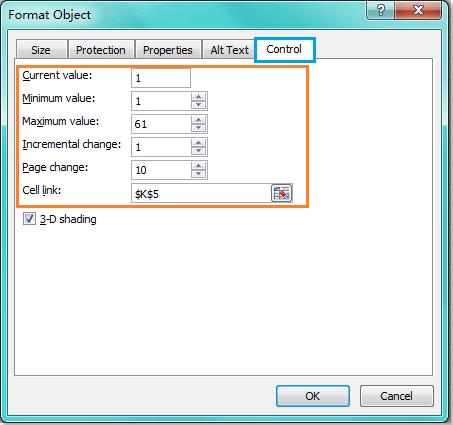 文档创建可滚动列表,1