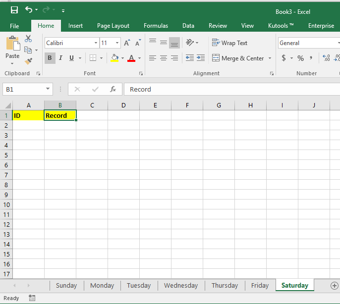 doc创建每周报告4