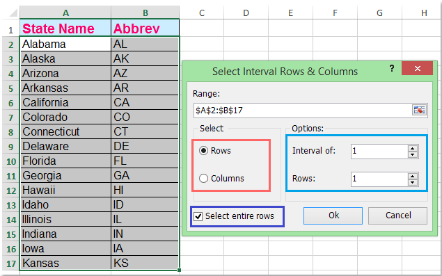 How To Quickly Delete Every Other Row In Excel