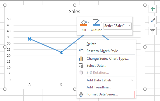 doc display text in Xaxis of scatter chart 3