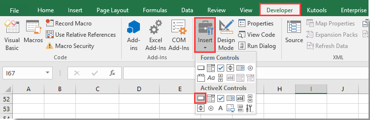 How to use Command Button to save active worksheet as PDF ...