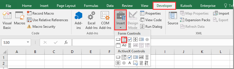 Calendario 2020 Excel.How To Create A Dynamic Monthly Calendar In Excel
