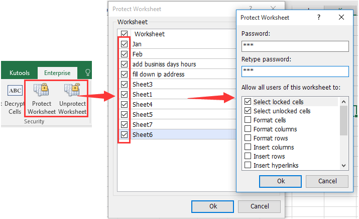 disable read only excel 2003