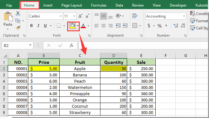A quick Excel keyboard trick for selecting large ranges - TechRepublic