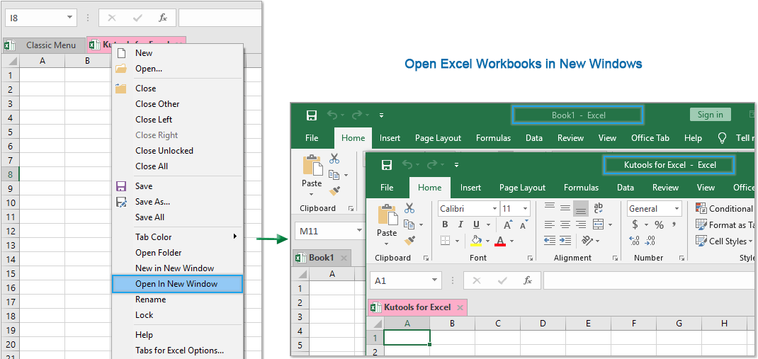 excel file will not open when double clicked