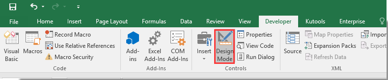 How to use checkbox to hide/unhide rows or columns in Excel?