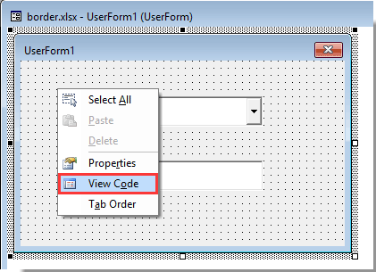 How to populate textbox based on combobox selection on