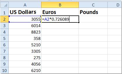 Doc Dollar Euro 2