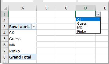 lista desplegable de doc sin 6 duplicado