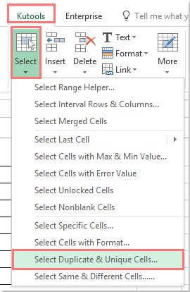 doc drop down multiple values 2