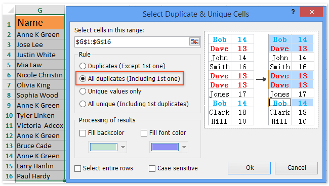 doc duplicate detection 01