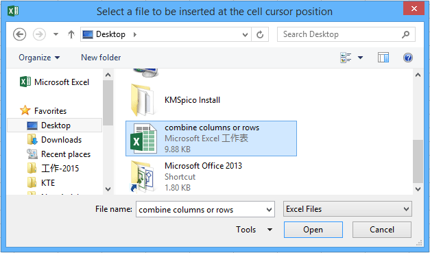 How to extract data from another workbooks or text files in