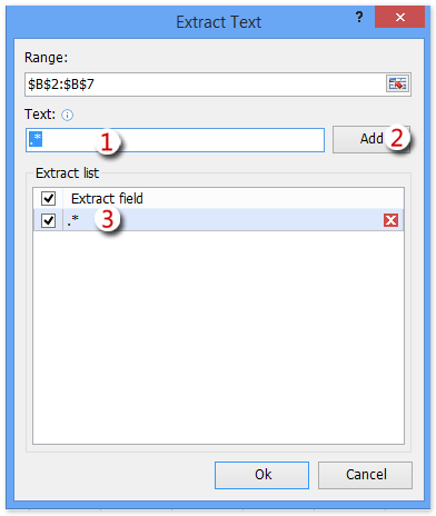 How to extract milliseconds from time in Excel?