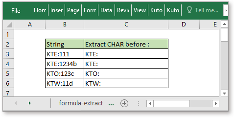 doc extract substring 14