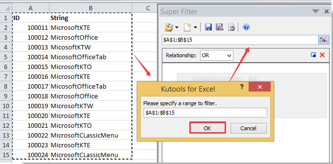 doc kte filter door substring 2