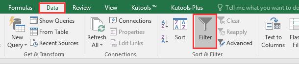 doc filter font size 5