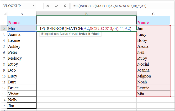 find duplicates in excel multiple columns