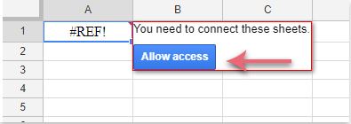 How to share only one specific sheet to others in Google sheet?