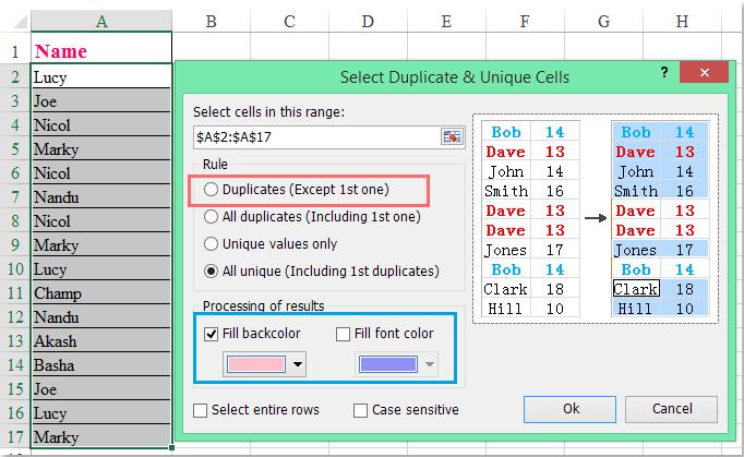 doc označuje dvojnik, vendar najprej 6 6